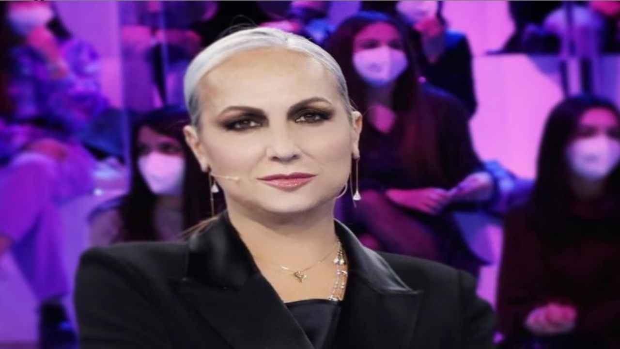 Alessandra Celentano - Political24