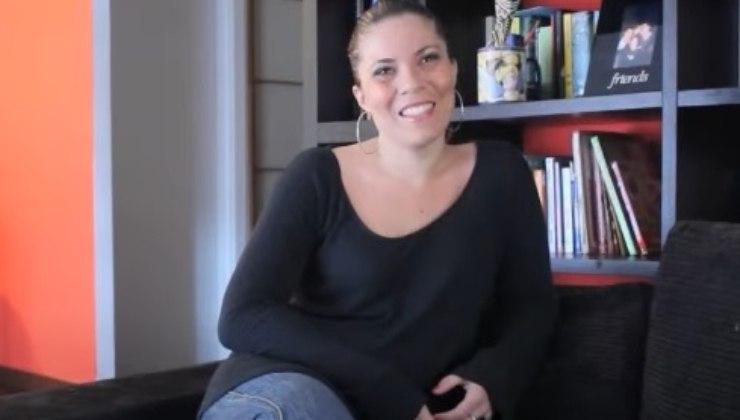 Alessia Amendola - Political24