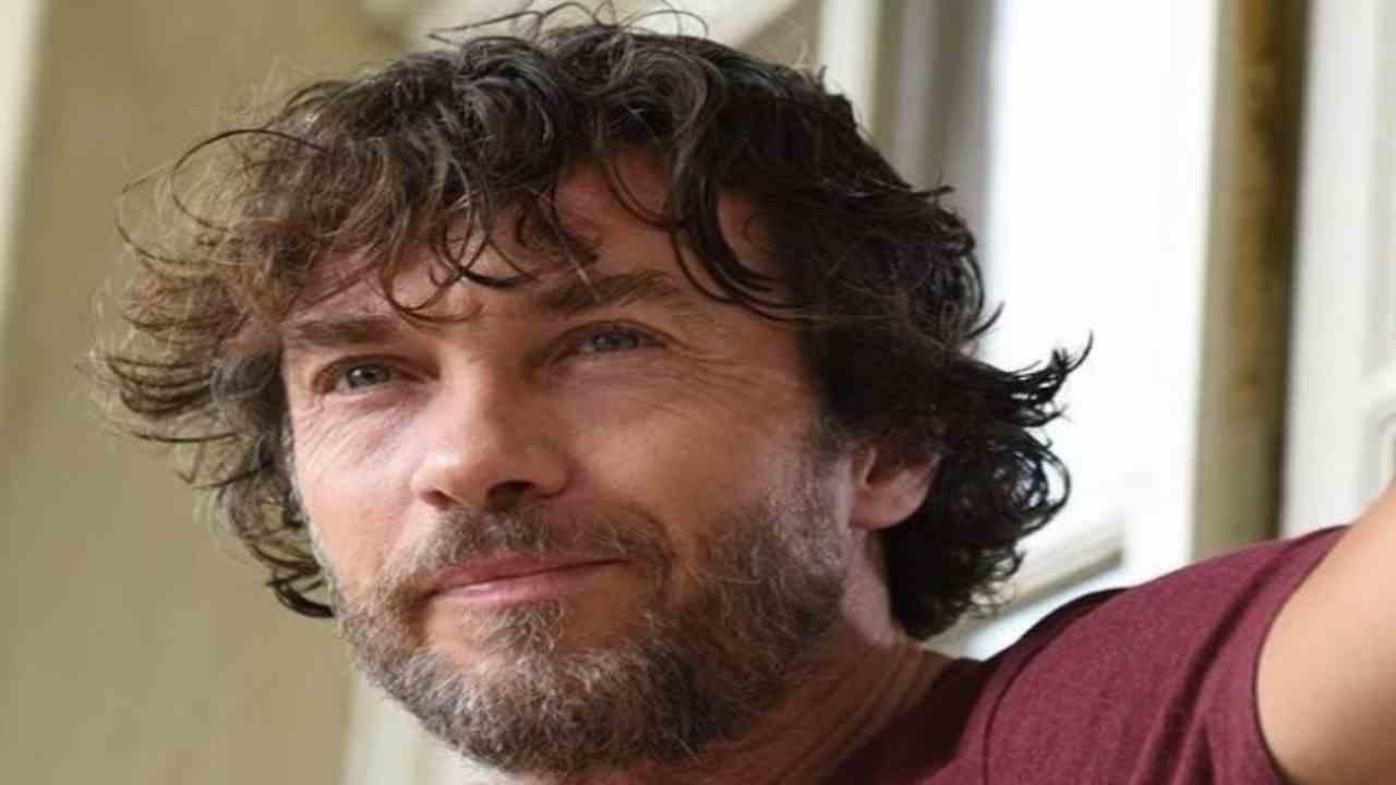 Alessio Boni chi è fratello -Political24-