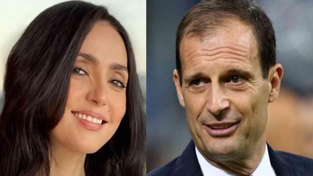 angiolini allegri coppia - political24