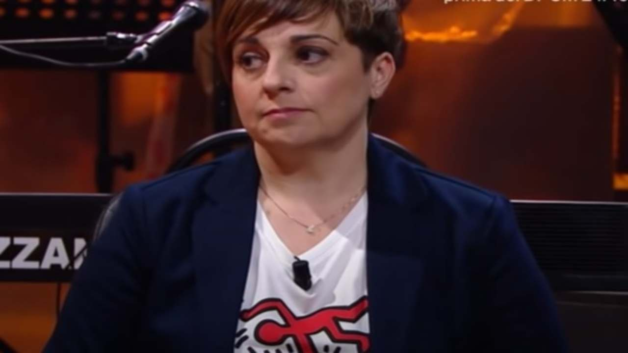 Benedetta Rossi - Political24