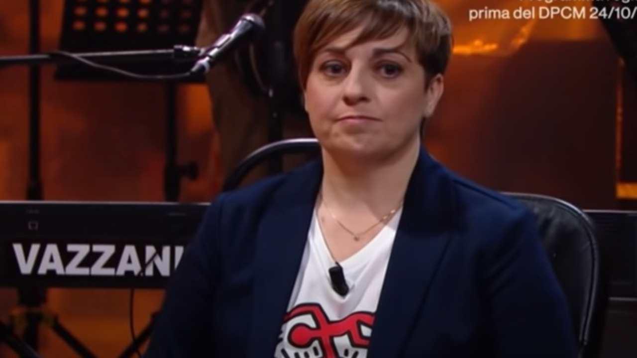 Benedetta Rossi morte