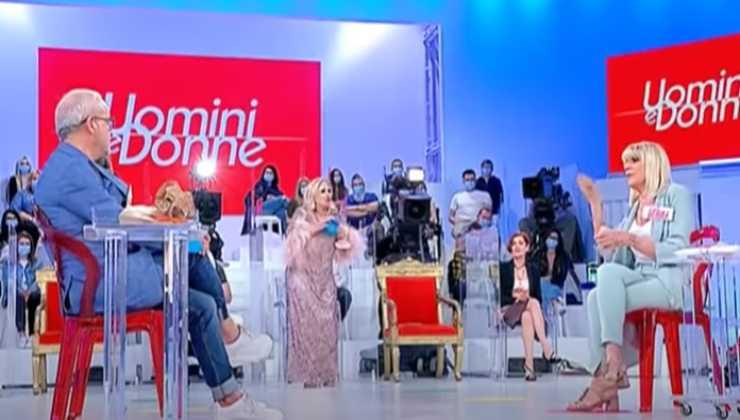 Gemma Galgani lascia Uomini e donne-political24