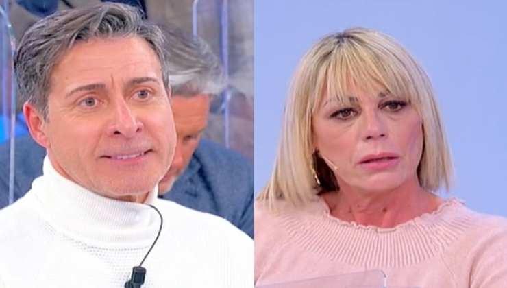 Giancarlo Cellucci e Aurora Tropea - Political24