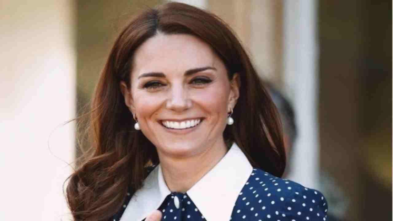 Kate Middleton -Political24