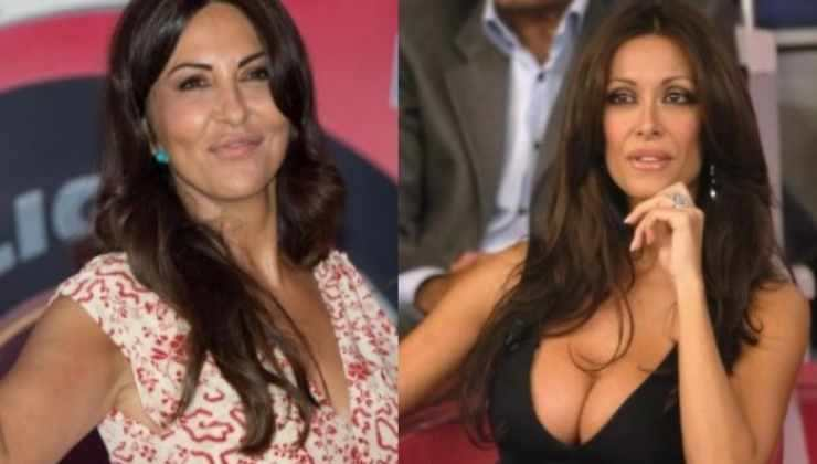 Sabrina Ferilli e Sara Varone -Political24