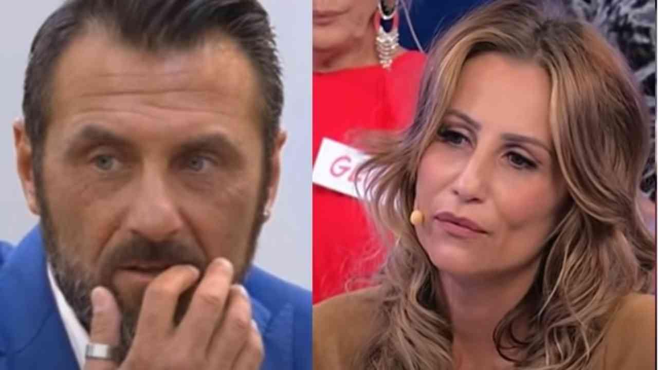 Sossio Aruta e Ursula Bennardo- Political24