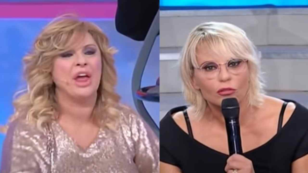 Tina Cipollari scomparsa
