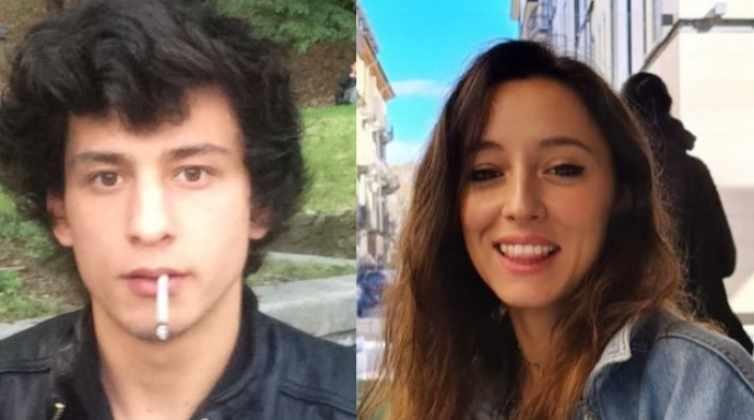 Vanessa e Jordan Beljuli- Political24