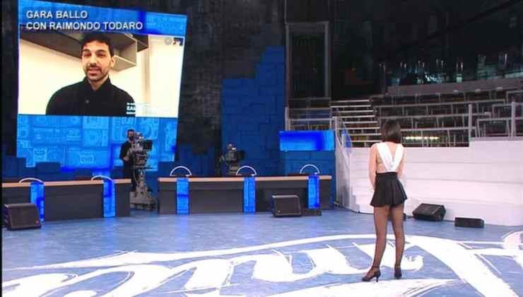 raimondo-todaro-martina-miliddi-amici-political24