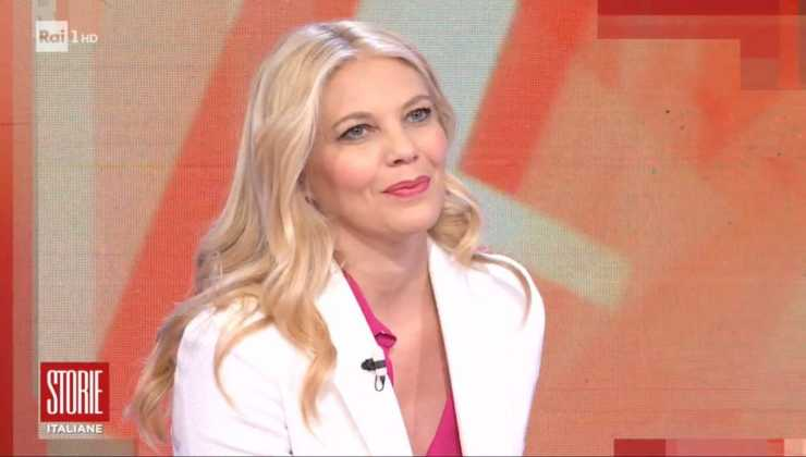 eleonora-daniele-lascia-tv-political24
