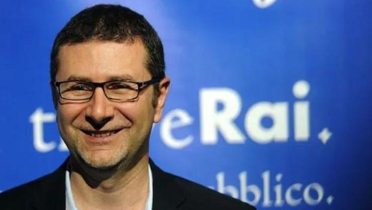 Fabio Fazio laureato political24