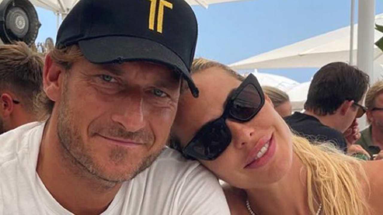 Francesco Totti e il particolare su ciò che non ama -Political24