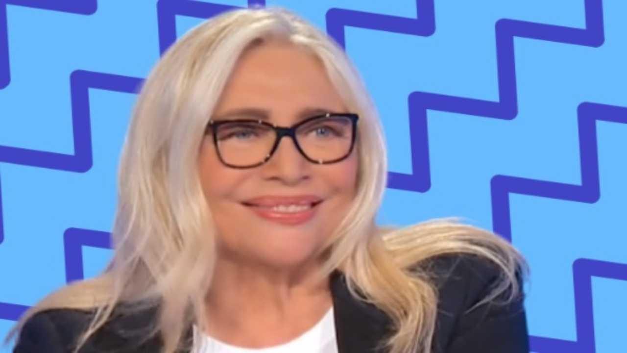 mara venier fidanzato principe-political24