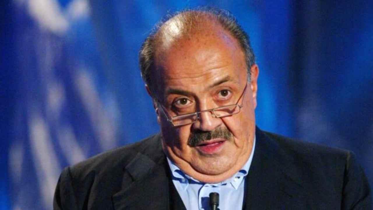maurizio costanzo contro diletta leotta -political24
