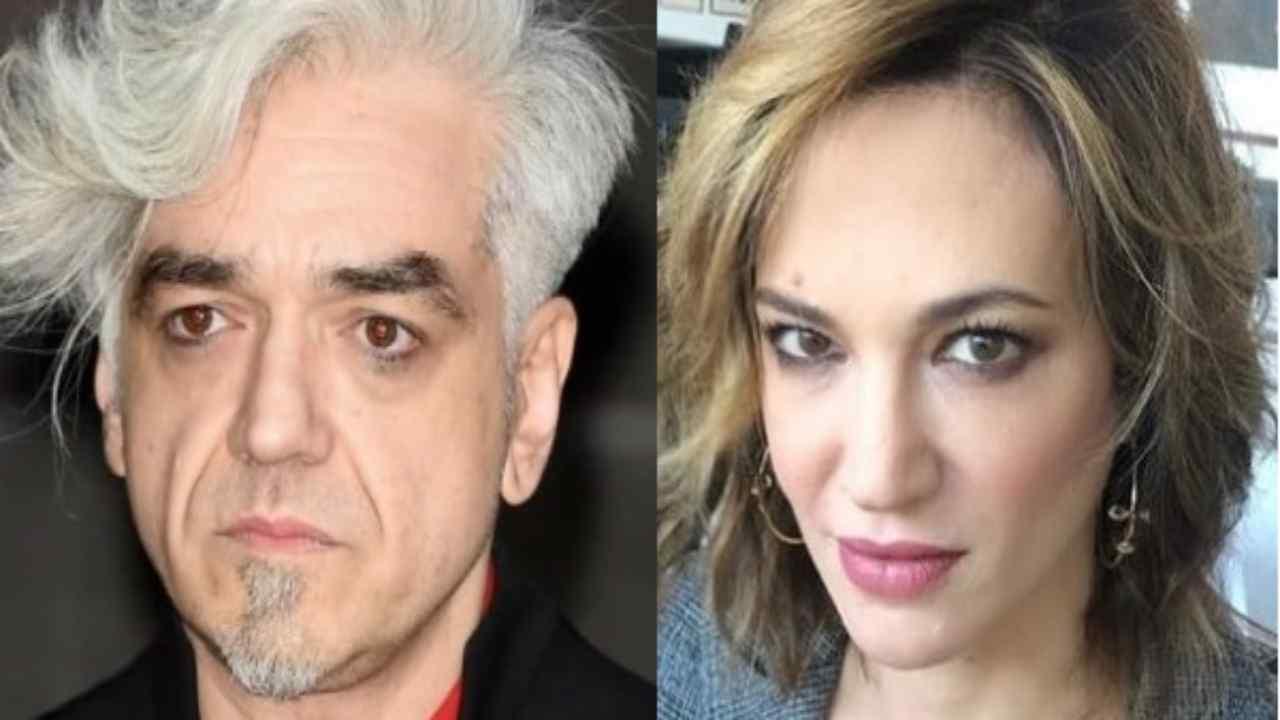 Morgan e Asia Argento cause addio - political24