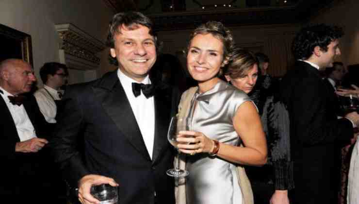 Nicola Porro moglie Political24