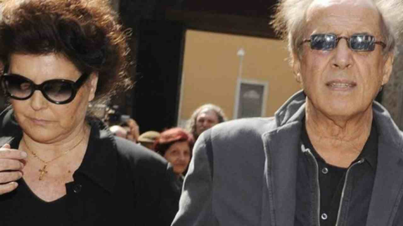adriano celentano e claudia mori tradimento political24