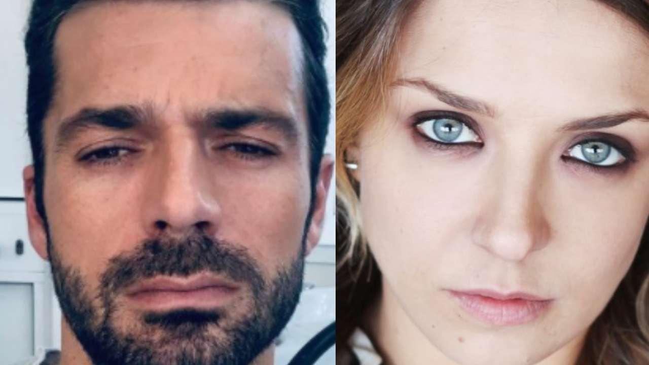 Luca Argentero Myriam Catania - Political24