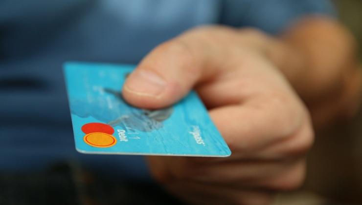 Carta di credito cashback - Political24