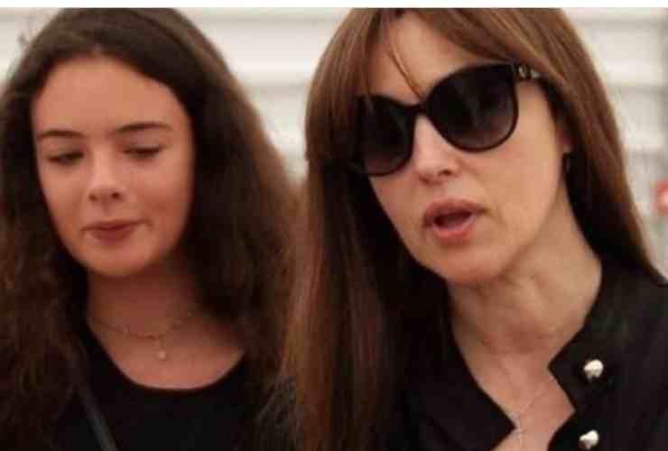 figlia monica bellucci chi è political24
