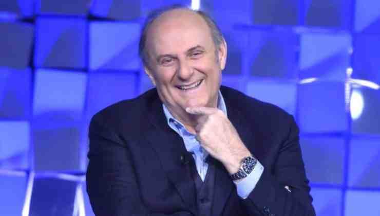 gerry scotti orologio political24