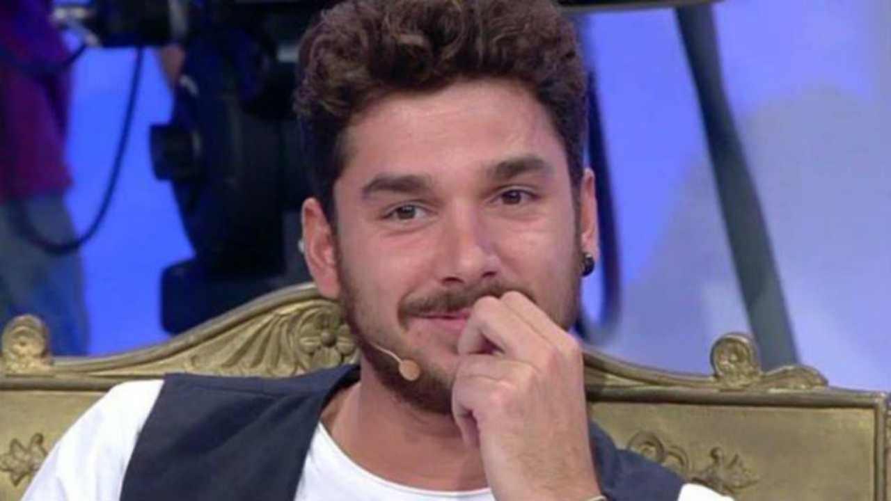 Andrea Cerioli corteggiatrice Political24
