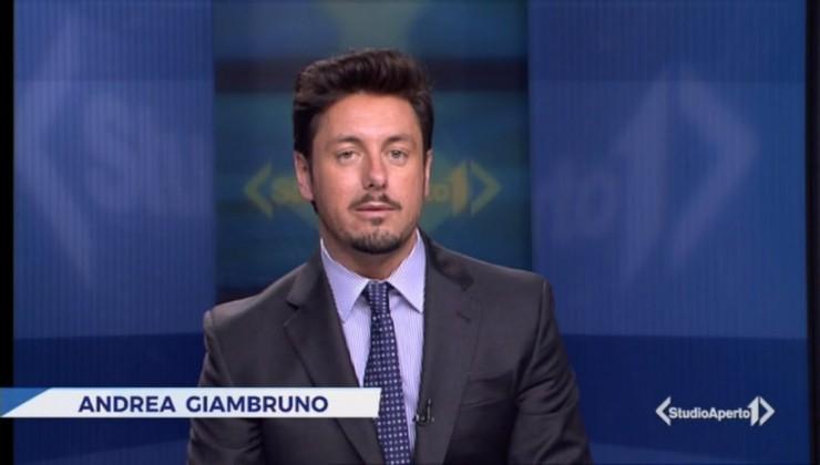 meloni fidanzato giambruno -political24