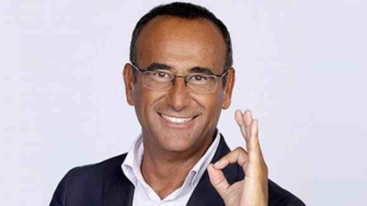 Carlo Conti macchina Political24