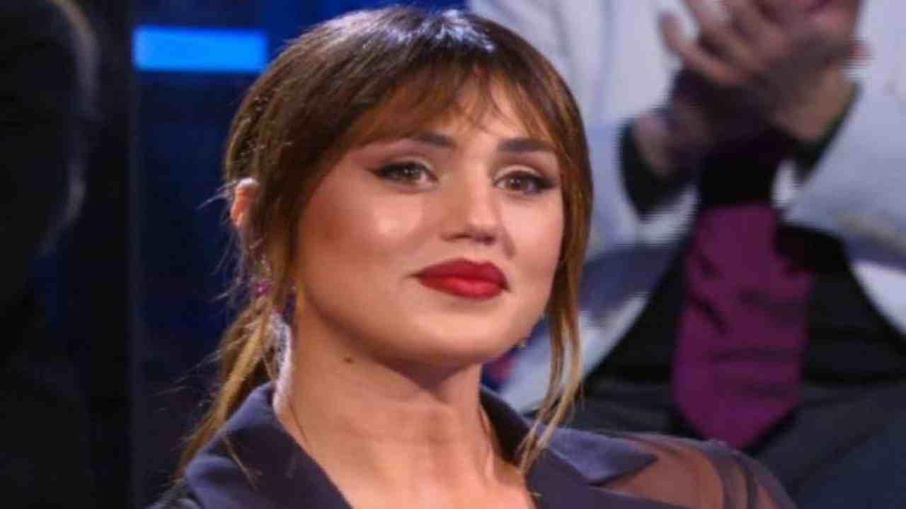 Cecilia Rodriguez annuncio Political24