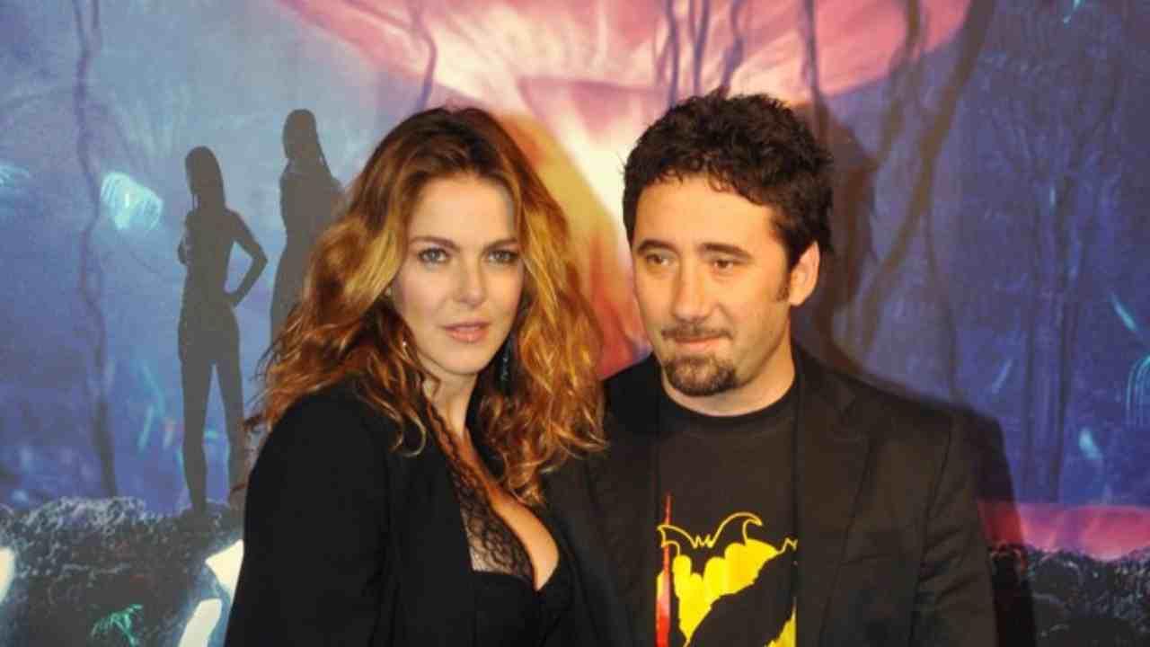 Claudia Gerini e Federico Zampaglione rottura Political24