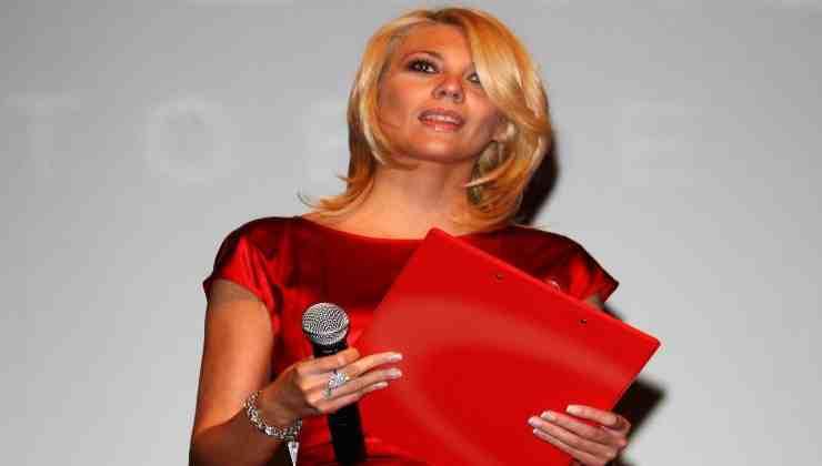 Eleonora Daniele titolo di studi Political24