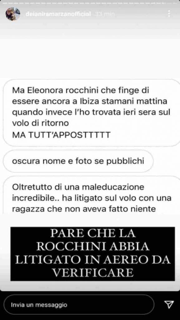 rocchini rissa -political24