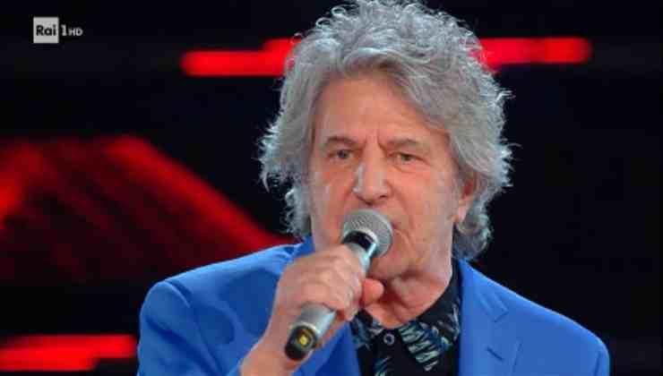 Fausto Leali oggi Political24