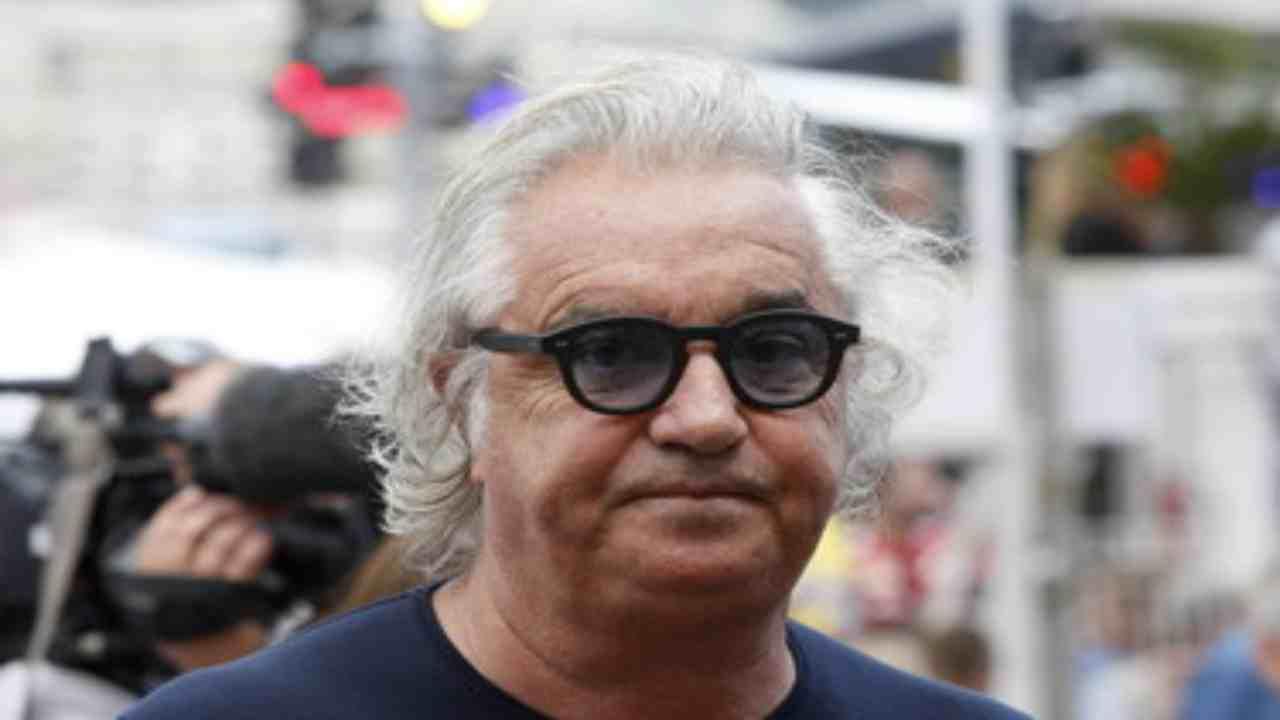 Flavio Briatore yacht Political24