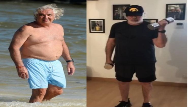 briatore grasso -political24