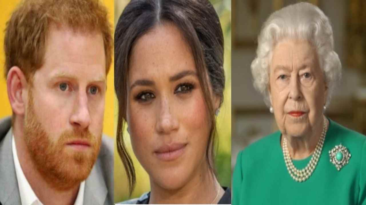 principe harry e meghan figlia-political24