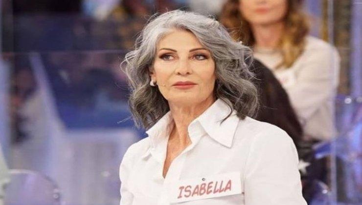 isabella ricci rimpianto-political24