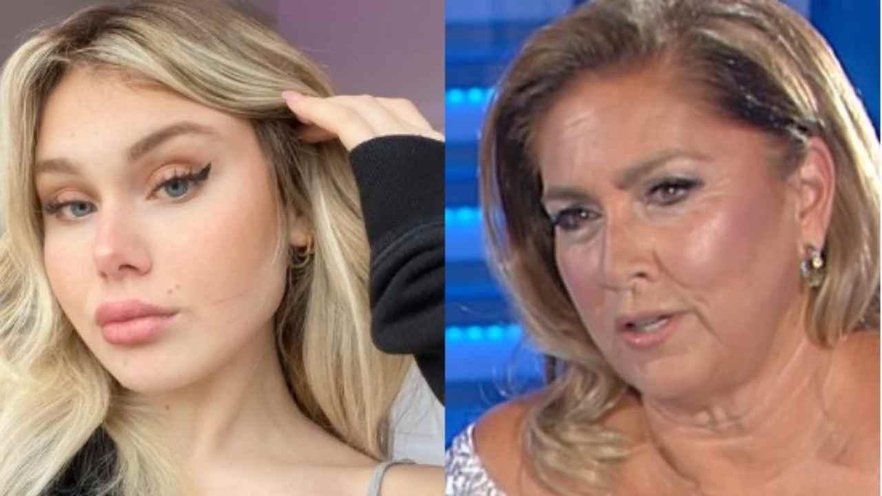 jasmine carrisi e romina amiche-political24