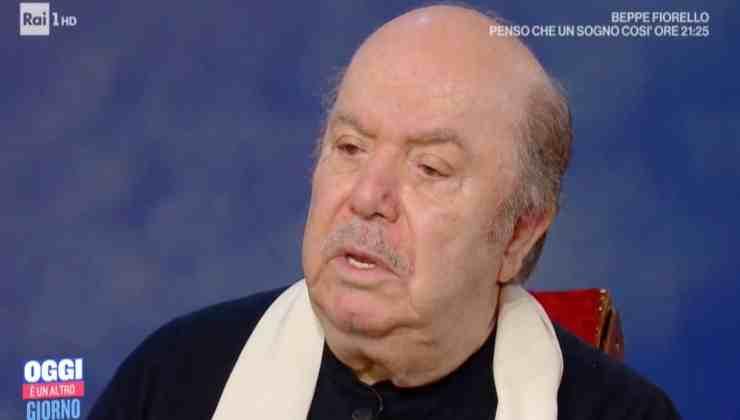 Lino Banfi confessione Political24