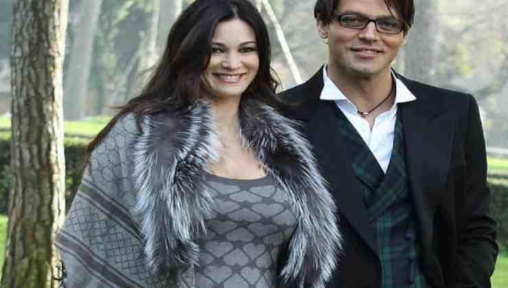 Manuela Arcuri e Gabriel Garko storia Political24