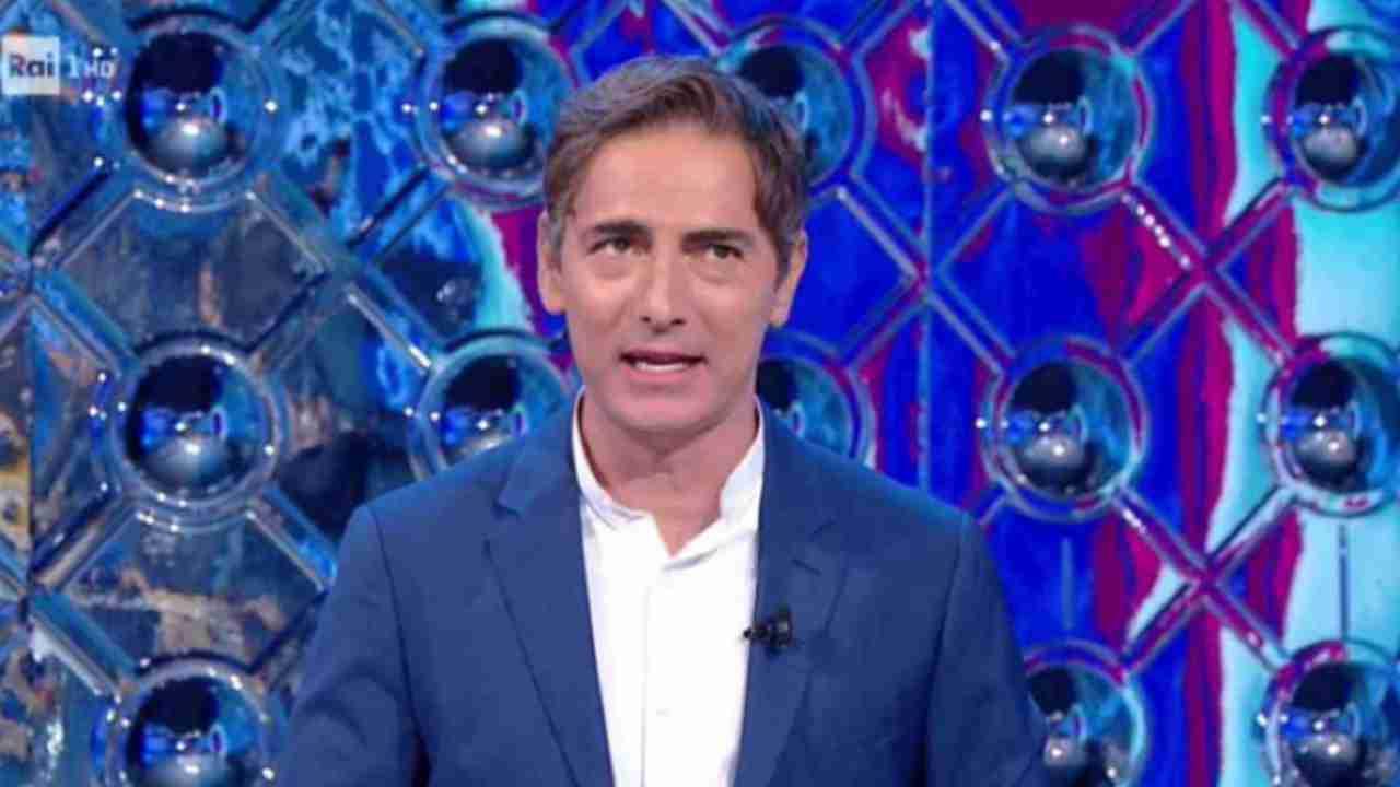 Marco Liorni dramma figlia Political24