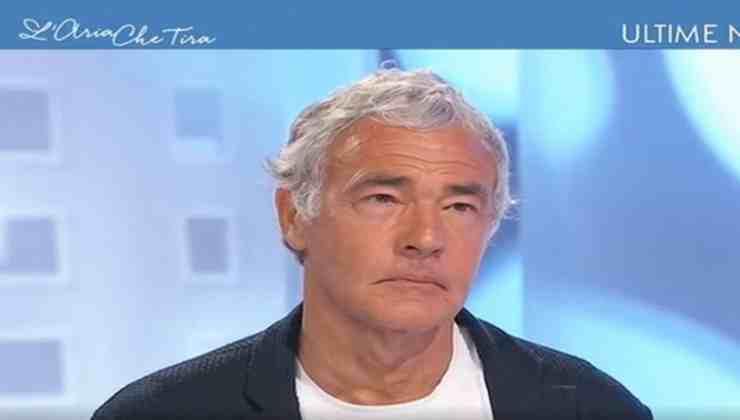 Massimo Giletti solo Political24