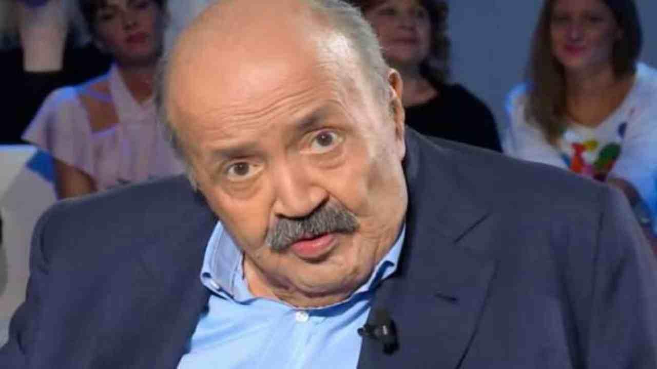 Maurizio Costanzo lavoro Political24