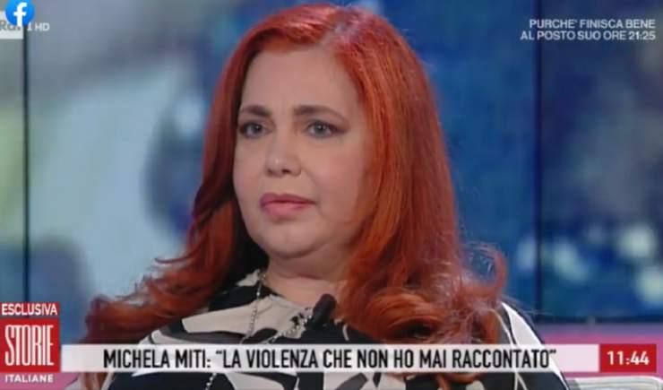 Michela Miti professoressa di Pierino Political24