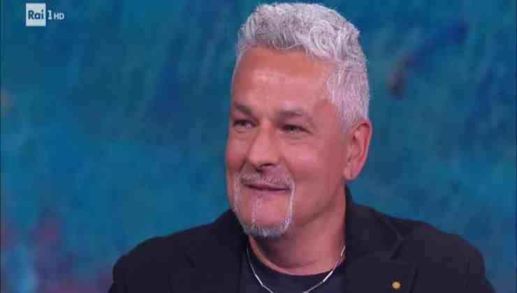 Roberto Baggio oggi Political24
