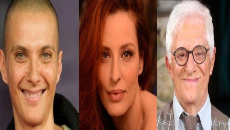 Rosalinda Celentano, Simona Borioni, Franco Oppini storia amore-political24