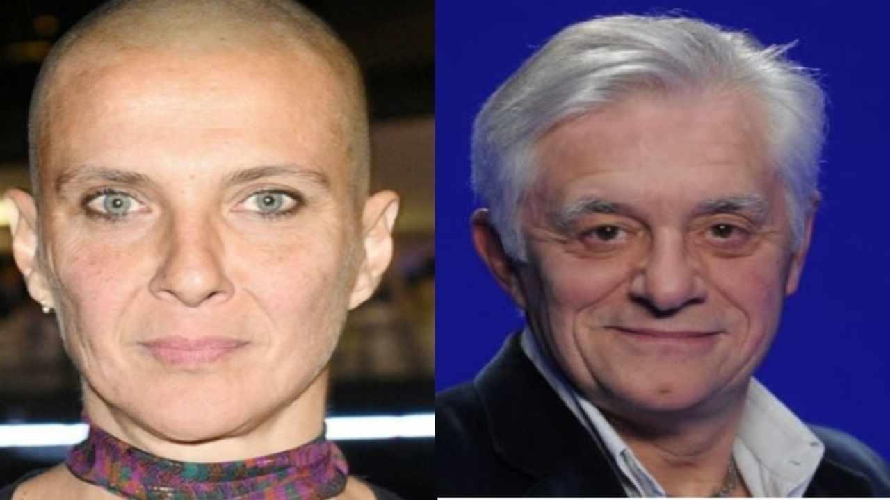 rosalinda celentano e franco oppini ex fidanzata -political24