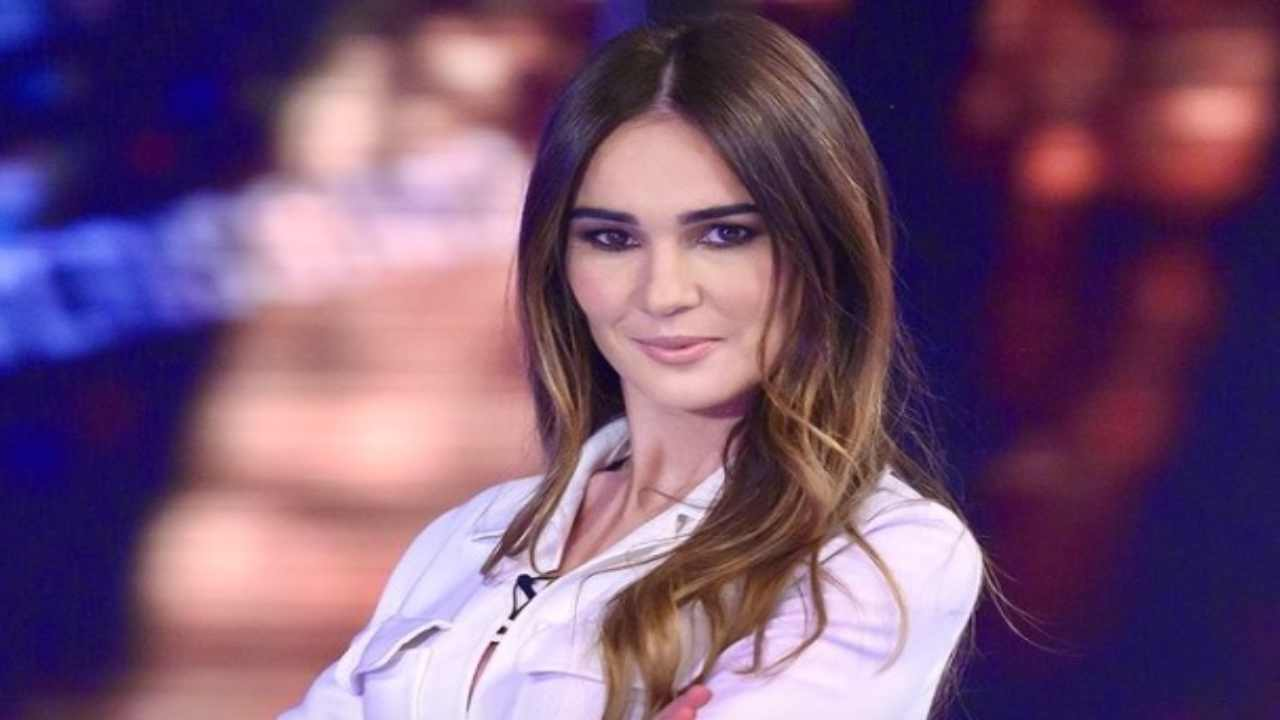 Silvia Toffanin Mediaset Political24