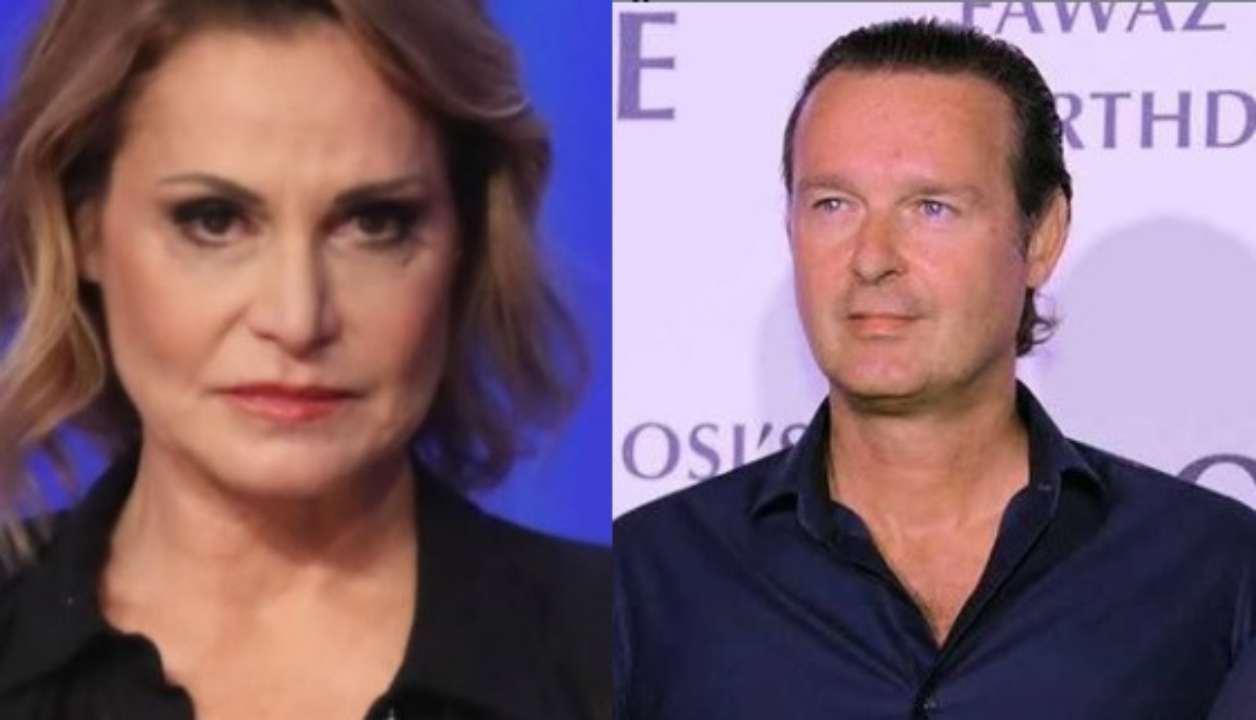 Simona ventura tradita -political24